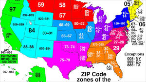 Colorado Zip Codes Map by Difference Between Zip Code And Postal Code Youtube