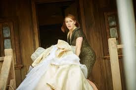wedding dress maker review dressmaker costumes cool but script frays