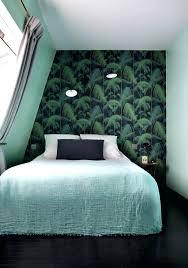 papier peint chantemur chambre tapisserie chambre adulte 10 papiers peints inspirants pour votre