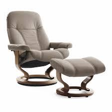modern recliner chair modern design recliners vintage danish