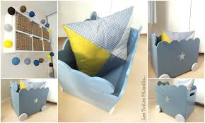 chambre jaune et bleu beautiful chambre jaune et gris bebe gallery design trends 2017