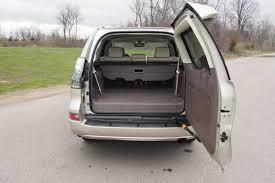 lexus minivan 2016 lexus gx 460 review curbed with craig cole autoguide com news