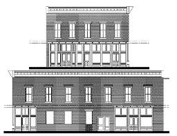 Cannon House Office Building Floor Plan Sustainable Developers Sustainable Neo Traditional Infill Homes