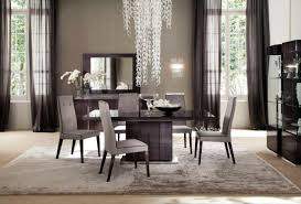 Decorating Dining Rooms Elegant Modern Dining Room Dining Table Decorationsglass This