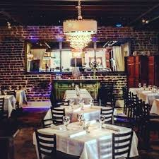 Table Nine Permanently Closed Nine Drayton Restaurant Savannah Ga