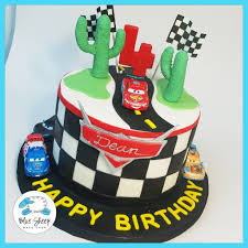 lightning mcqueen cakes lightning mcqueen birthday cake blue sheep bake shop