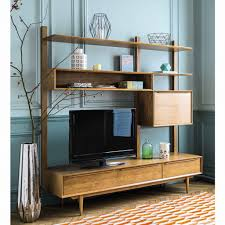 Wohnzimmer Ideen Eiche Hausdekorationen Und Modernen Möbeln Ehrfürchtiges Vintage Stil
