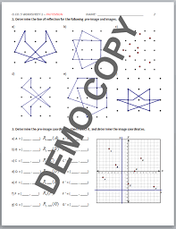 composite transformations worksheet free worksheets library