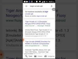 tiger arcade emulator apk mp3 descarga tiger arcade 2017 para android