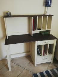 ana white cubby desk diy projects