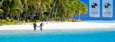 a paradise cook islands