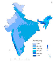 India On The World Map by Nationwide Classification Of Forest Types Of India Using Remote