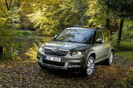 new skoda yeti outdoor 2 0 tdi cr se 5dr diesel estate motability