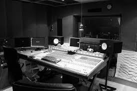 Photo Studio Recording Studio Staff At Merriam Productions