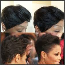 ideas about pictures of short quick weave hairstyles long