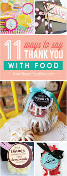25 unique thank you gifts ideas on presents for