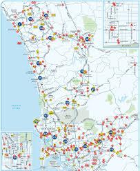 Citi Field Map Promotion U0026 Marketing U2014 David Lindroth Maps