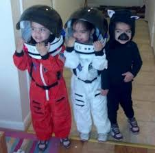 Astronaut Toddler Halloween Costume Mighty Halloween 50 Mighty Girls Costume Mighty