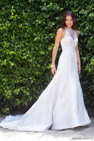 halter style wedding dresses kenneth winston 2013 wedding dresses wedding inspirasi