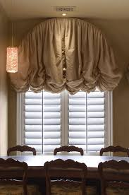 Shade Curtains Decorating 17 Best Balloon Shades Images On Pinterest Curtains And Impressive