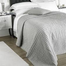 Grey Quilted Comforter Shop Bedspreads U0026 Runners U2013 Tagged