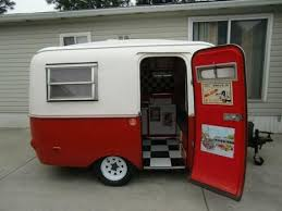 186 best scamping images on pinterest vintage campers vintage