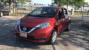 nissan note 2017 new versa note for sale in chicago il western ave nissan