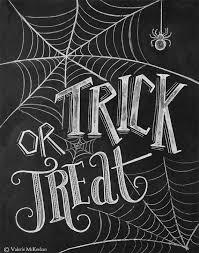 25 halloween chalkboard ideas halloween
