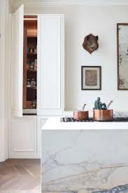smart kitchen design appliances smart kitchen storage idea by using hidden corner