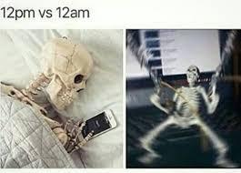 Skeleton Meme - the best skeletons memes memedroid