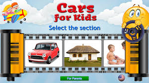 box car for kids cars for kids learning games android apps on google play