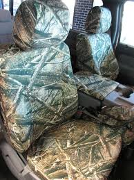 Ford F250 Truck Seat Covers - amazon com durafit seat covers f480 camo f ford f250 f350 f450