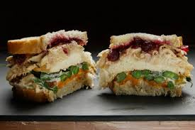 thanksgiving leftovers club sandwich recipes