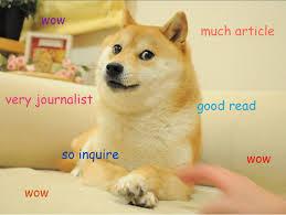 Journalism Meme - providing meme ing to news charlotte hartshorne