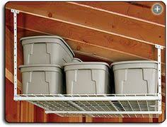 Garage Ceiling Storage Systems by Install Flooring In Your Attic So That You Can Utilize The Space