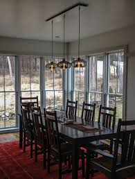 Dining Room Table Lighting Fixtures by Dining Room Light Fixture To Install Homeoofficee Com