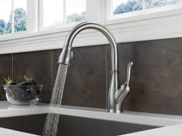 grohe europlus kitchen faucet grohe kitchen faucet grohe minta single handle pull out sprayer