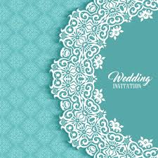 Teal Wedding Wedding Background Vectors Photos And Psd Files Free Download