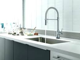 Automatic Kitchen Faucet Marvelous No Touch Kitchen Faucet Medium Size Of Bathroom Faucet