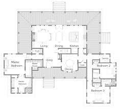Top Coastal Cottage Floor Plans Design Ideas Modern Interior