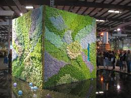 vertical gardens keep popping up in san francisco l a at home