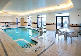 Indoor Swimming Pool 6 Hotel P