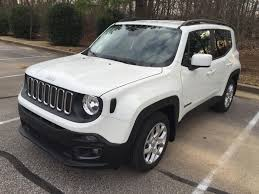 light gray jeep blacked out renegade page 3 jeep renegade forum