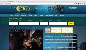 shine wedding band our work depiro designs llc altoona pa depiro designs llc