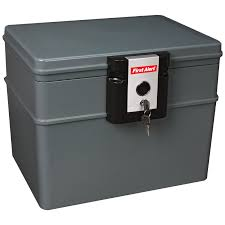 Security Cabinet First Alert 2037f Water And Fireproof File Cabinet Hayneedle