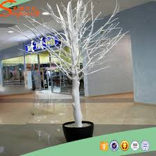 sale artificial tree without leaves tree branches for