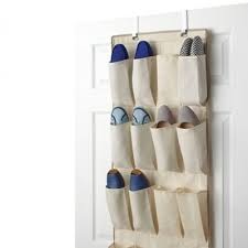 Over Door Closet Organizer - buy over the door closet organizer from bed bath u0026 beyond
