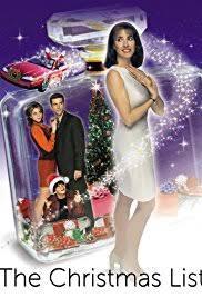 the christmas list the christmas list tv 1997 imdb