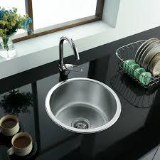 unique kitchen sink waterstation round island unique kitchen sink round home design