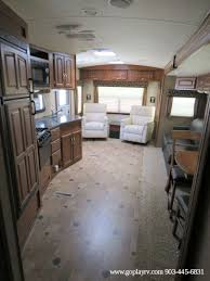 19 heartland rv floor plans 2016 heartland oakmont 390mbl